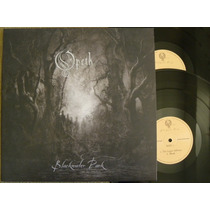 Opeth Blackwater Park Lp Duplo Audiophile Agalloch Enslaved