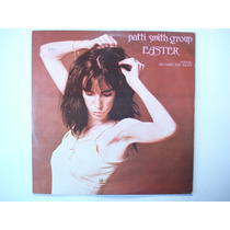 Patti Smith Easter Vinil/lp C3