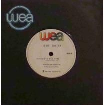 Josie Cotton Compacto Vinil Bye Bye Baby 1982 Stereo