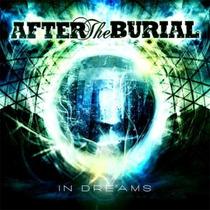 Cd After The Burial In Dreams [eua] Novo Lacrado