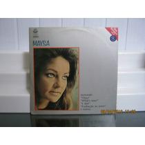 Maysa Retrospecto Vol. 3 Lp Vinil Rge 1979