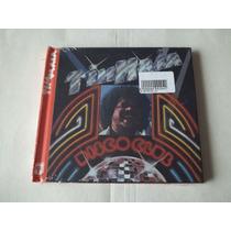 Tim Maia - Cd Disco Club - 1978 - Da Abril - Lacrado!!!!