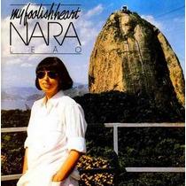 Lp Nara Leão - My Foolish Heart - Frete Gratis