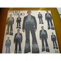 Lp Zerado Paulo Sergio Vol 11 1977 Copacabana 5