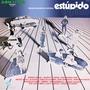 Estupido Cupido - Trilha Nacional Novela - Cd