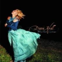 Cd Diana Krall - When I Look In Your Eyes (lacrado)