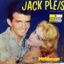 Jack Pleis Seu Piano E Orquestra - 50 Memoráveis Melodias Lp