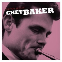 Cd Chet Baker Very Best Of Chet Baker =import= Novo Lacrado