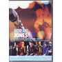 Dvd Norah Jones & The Handsome Band: Live (lacrado)