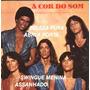 Cor Do Som Compacto De Vinil Beleza Pura1980