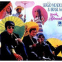 Sergio Mendes & Brasil 66 - Look Around (lp 1968)