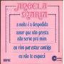 Angela Maria Compacto De Vinil A Noite É A Despedida 1975