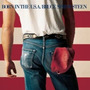 Cd Bruce Springsteen Born In The Usa (1984) - Novo Lacrado