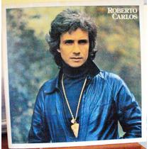 434 Mvd- Lp 1981- Roberto Carlos- Nac Vinil- As Baleias