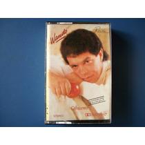 Wando - Fita K7, Edição De 1988