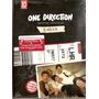 Cd One Direction - Yearbook - Novo***