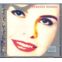 Cd Vanessa Rangel - Vanessa Rangel - 1997