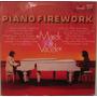 Marek & Vacek - Piano Firework - Importado - 1969