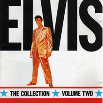 Cd Elvis Presley - The Collection Volume Two = King Creole