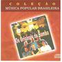 Cd Os Originais Do Samba - Coleção Música Popular Brasileira