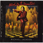 Cd Michael Jackson - Blood On The Dance Floor (1997) !!!