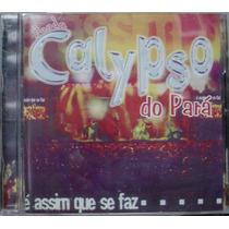 Cd : Calypso Do Pará - Frete Gratis