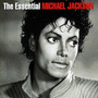 Cd Michael Jackson - The Essential(72/01) Novo Original