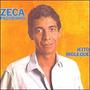 Cd Zeca Pagodinho Jeito Moleque - Novo Lacrado Original