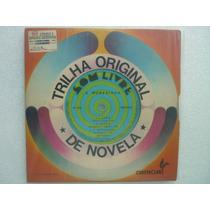 A Moreninha - Compacto Trilha Sonora Da Novela - 1975