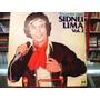 Vinil / Lp - Sidnei Lima - Encontro Com Sidnei Lima Vol. 2