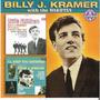 Billy J. Kramer With The Dakotas - 02 Albums Em 01 Cd