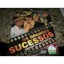 Dvd Banda 100 Parêa-os Grandes Sucessos(promo)-aovivo Em S.p