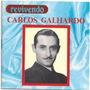 Cd Carlos Galhardo Revivendo Fascinação Sonho Boas Festas