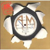 Atlantic Starr Compacto Vinil Let´s Rock ´n´ Roll 1979