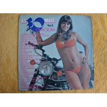 Lp - Motokas, Os - As 30 Mais - Vol 5