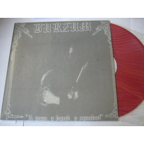 Burzum Tributo Lp Raro Mayhem Slayer Possessed Bathory Varg