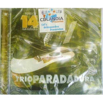 Cd Teodoro & Sampaio - O Pitoco - Original-lacrado-cdlandia