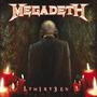 Megadeth - Th1rt3en - Original & Lacrado !!
