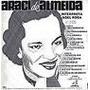 Araci De Almeida - Interpreta Noel Rosa - Lp