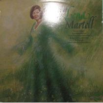 Lena Martell - The Best Of Lena Martell - 1976 Lp Importado