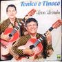 Lp Tonico E Tinoco Loira Loirinha - 1982 Copacabana C/ Enc