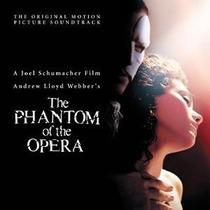Cd The Phantom Of The Opera (fantasma Da Opera) - Lacrado