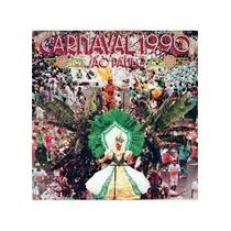 Lp Carnaval 1990 São Paulo
