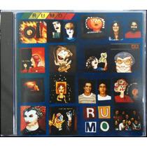 Cd Grupo Rumo - 1981 - 1º Album - Impecável - Raro