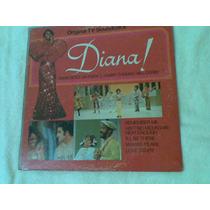 Vinil Original Tv Soundtrack Diana Ross Jsckson 5