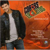Cobras & Lagartos / Internacional (cd Original/lacrado)