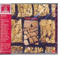 Cd Sueli Costa - 1975 (primeiro Album , Remasterizado)
