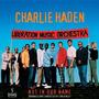 Charlie Haden - Not In Our Name (cd Lacrado - Novo)
