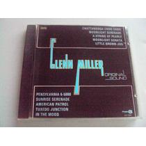 Cd Original - Glenn Miller - Original Sound - Nacional