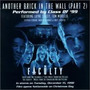 Cd-single-another Brick In The Wall-part.2-prova Final